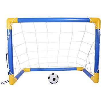 jeux de goal de foot