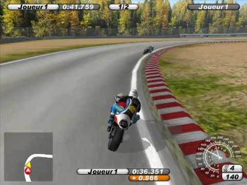 jeux de grosse moto