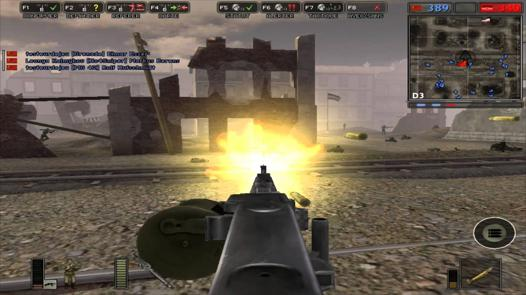jeux de guerre 40 45