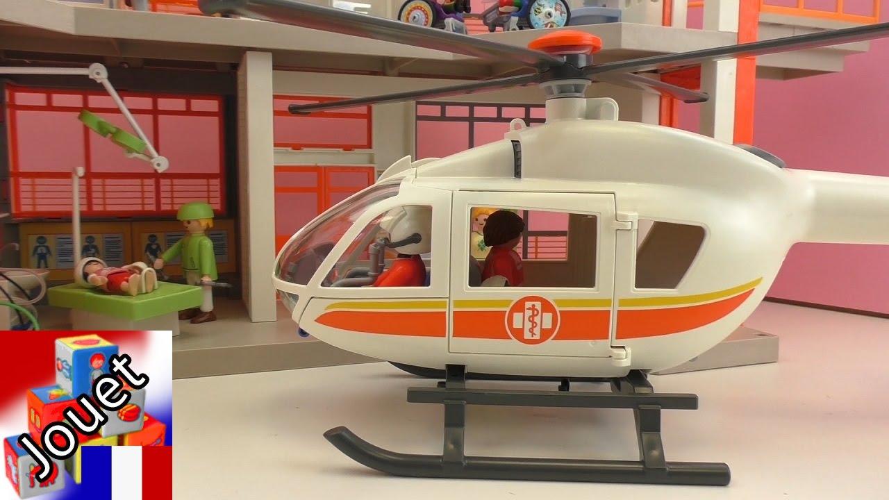jeux de hélicoptère de pompier