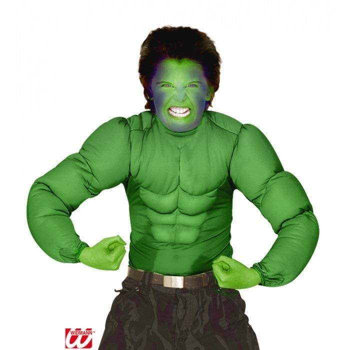 jeux de hulk 5