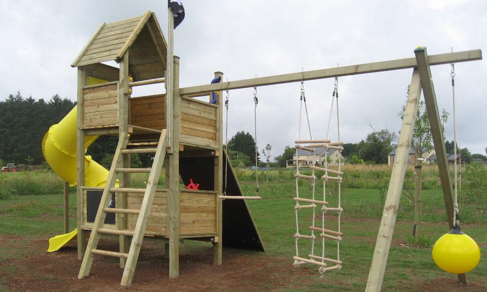jeux de jardin en bois belgique