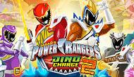 jeux de jeux de power rangers