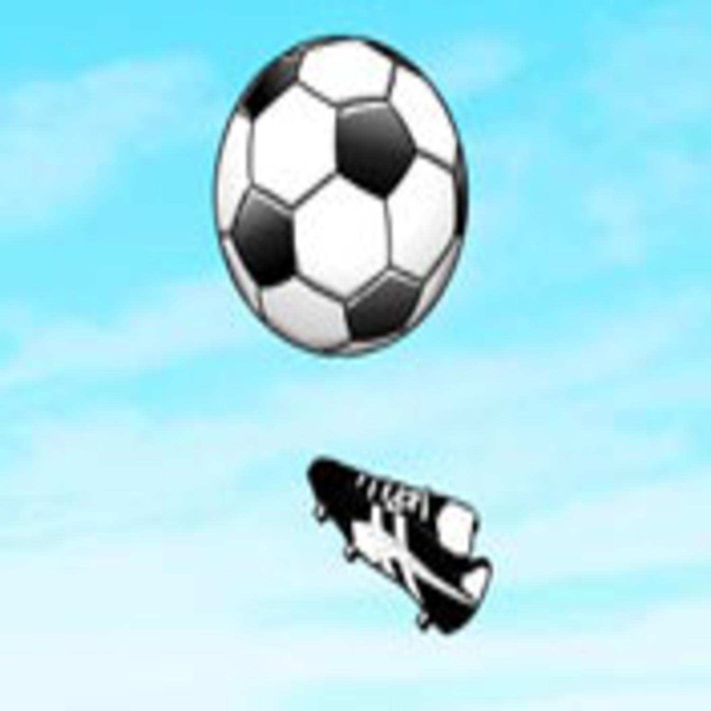 jeux de jongle foot