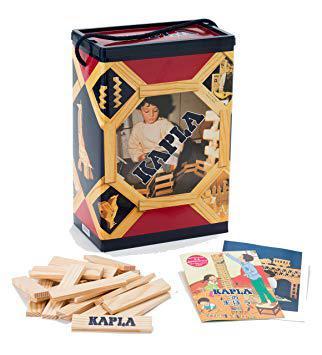 jeux de kapla