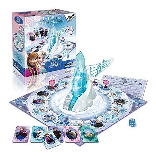 jeux de la reines des neiges