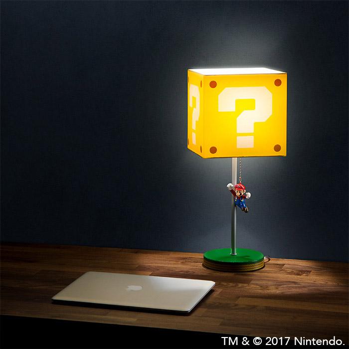 jeux de lampe