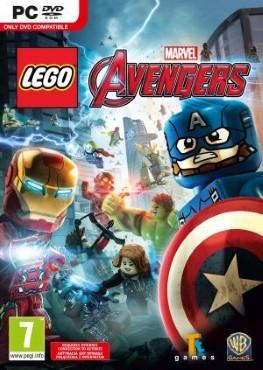 jeux de lego avengers gratuit