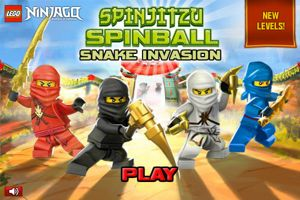 jeux de lego ninjago spinjitzu