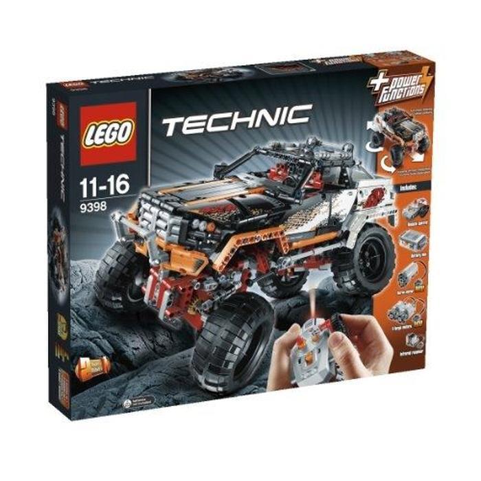 jeux de lego technic
