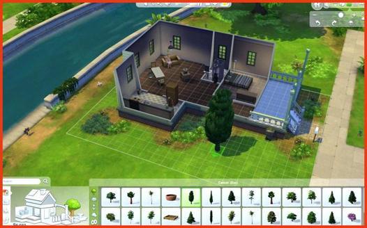 jeux de maison a construire gratuit