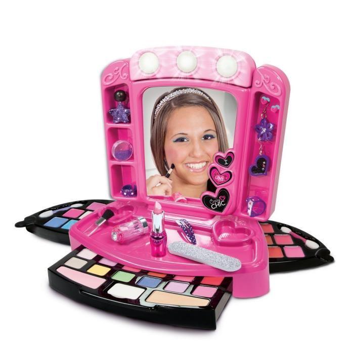 jeux de maquillage pour enfants