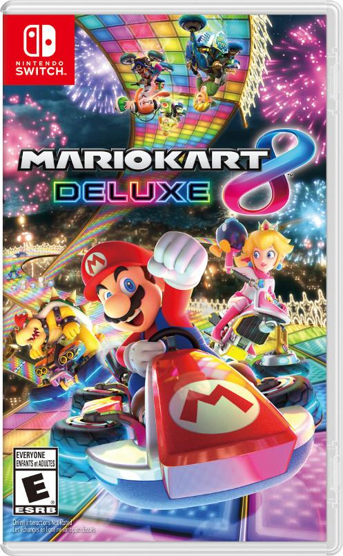 jeux de mario kart 2