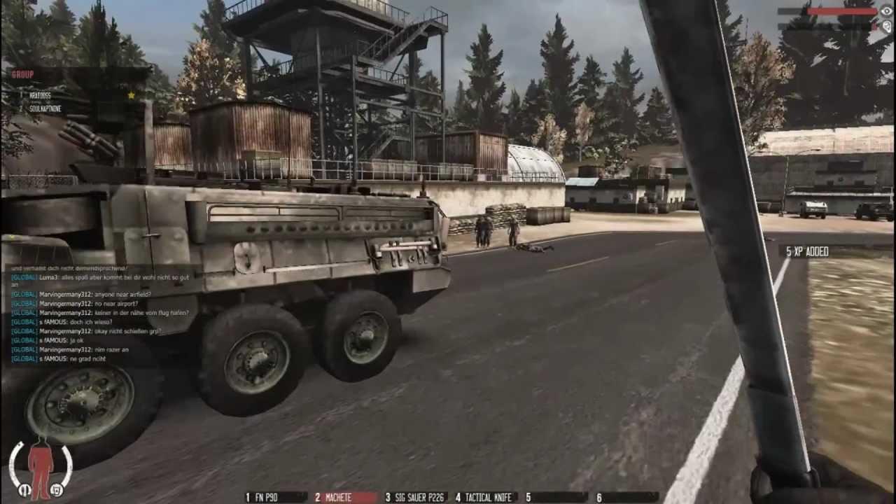 jeux de militaire