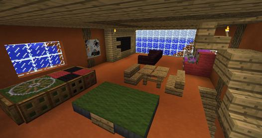 jeux de minecraft construction