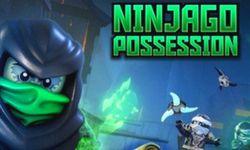jeux de ninjago avec le ninja vert
