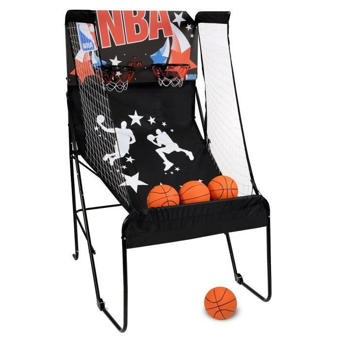 jeux de panier de basket