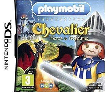 jeux de playmobil chevalier