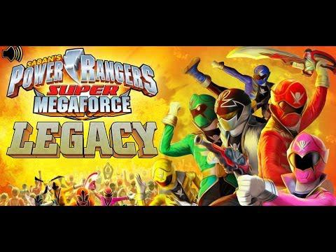 jeux de power rangers super