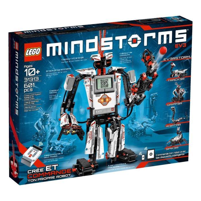 jeux de robot a construire