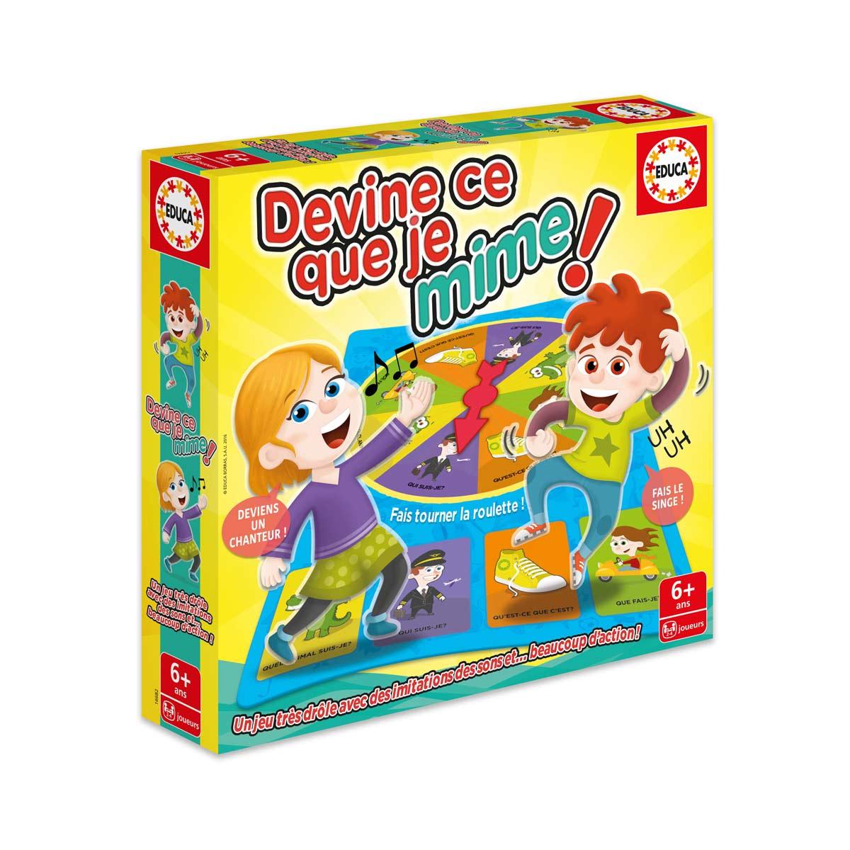 jeux de societe enfant 6 ans