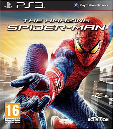 jeux de spiderman