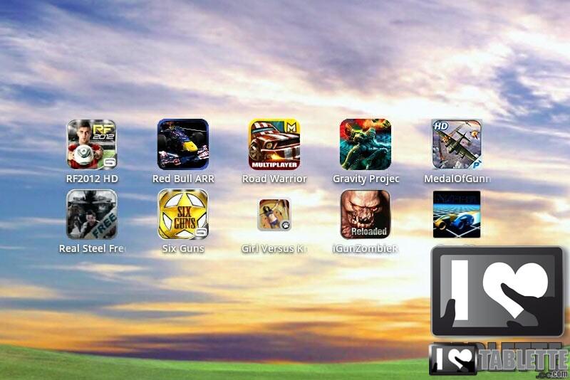 jeux de tablette