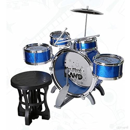 jeux de tambour