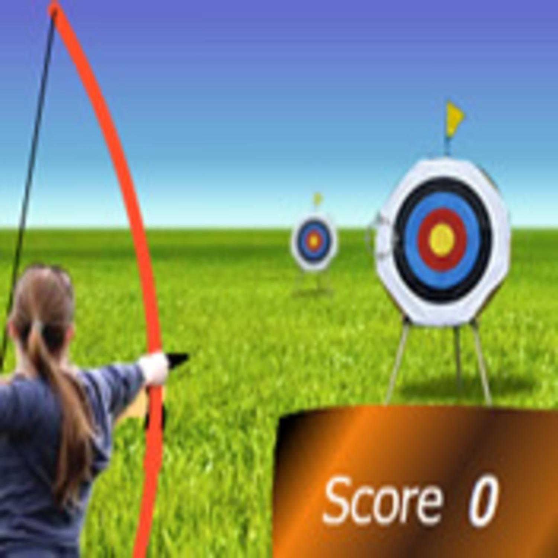 jeux de tir arc