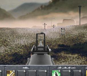 jeux de tir sur