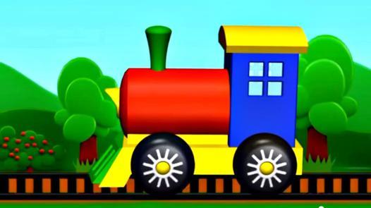 jeux de train pour petit