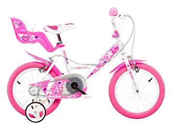jeux de vélo pour fille