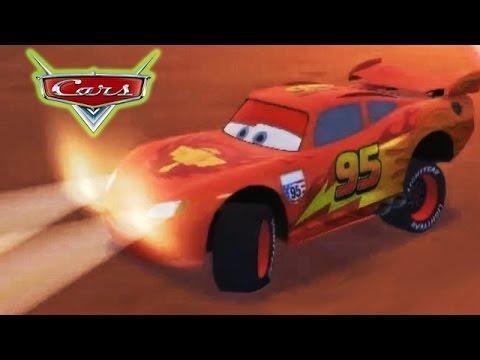 jeux de voiture cars