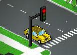 jeux de voiture circulation