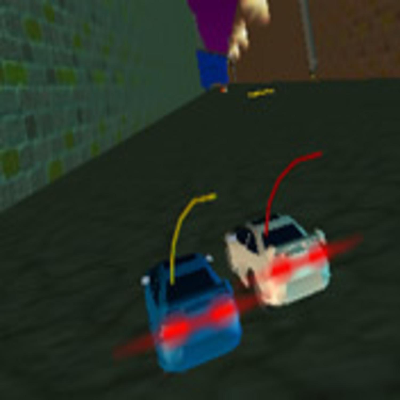 jeux de voitures télécommandées