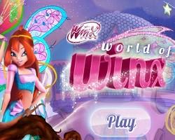 jeux de winx magic