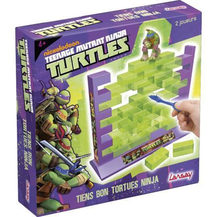 jeux des tortues ninja