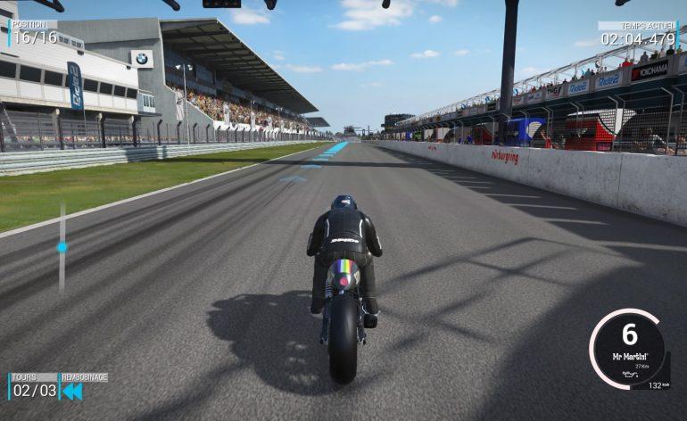 jeux deux moto