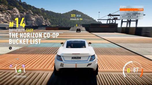 jeux deux voiture