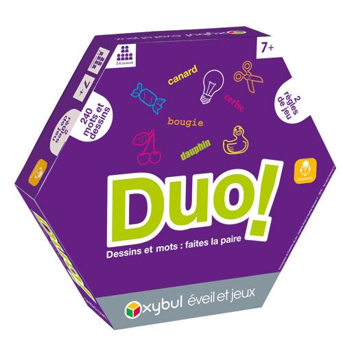 jeux en duo