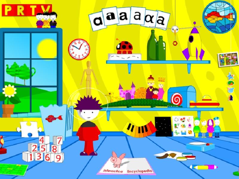 jeux enfant 2 ans en ligne