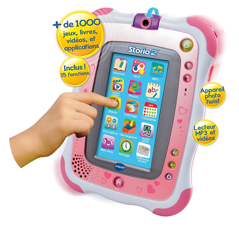 jeux enfants tablette