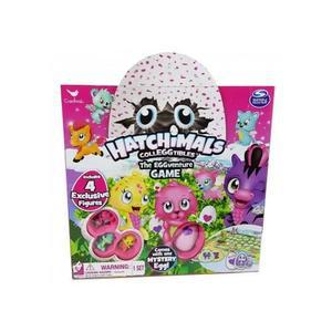 jeux hatchimals