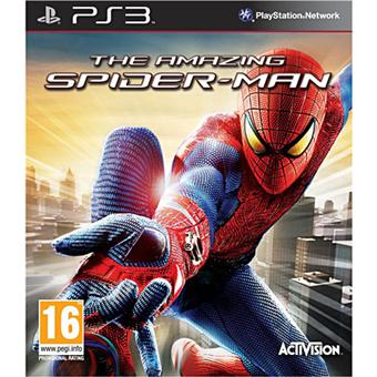 jeux jeux de spiderman