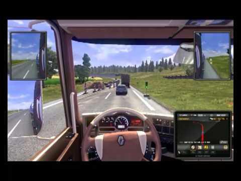jeux jeux jeux de camion