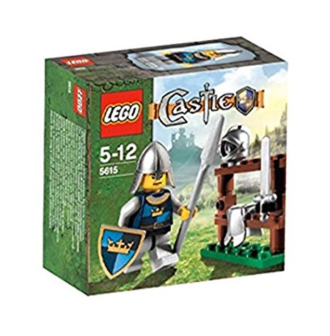 jeux lego chevalier