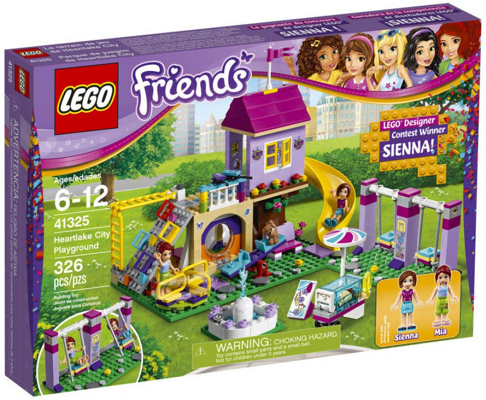 jeux lego friends