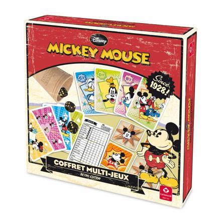 jeux mickey