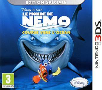 jeux nemo