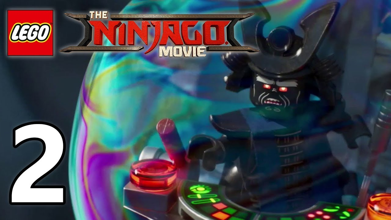 jeux ninjago 2